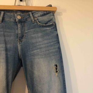 Super snygga slita jeans från Zara🌟☺️