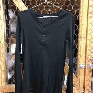 Supermysig tröja från Uniqlo.