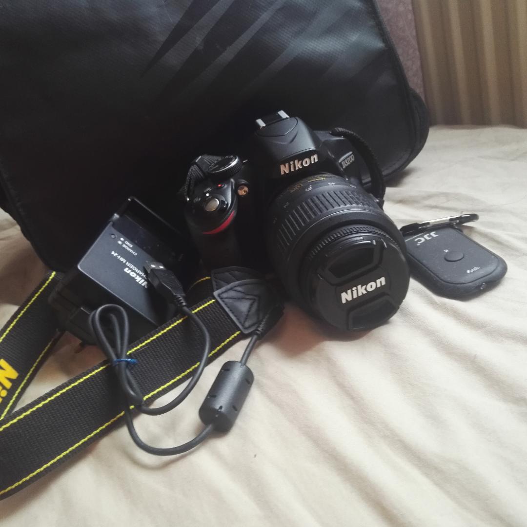 Säljer nu min älskade Nikon D3200 systemkamera med tillbehör. Fast pris 2000 kr eller budgivning via Tradera kan köpas direkt:  https://www.tradera.com/item/344670/364163373/huawei-honor-7. Övrigt.