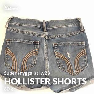Super snygga Hollister shorts