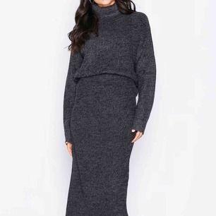 Säljer detta set, kjol och tröja storlek XS 400kr (ord pris för båda delarna 600kr) 📦Frakt: 70kr