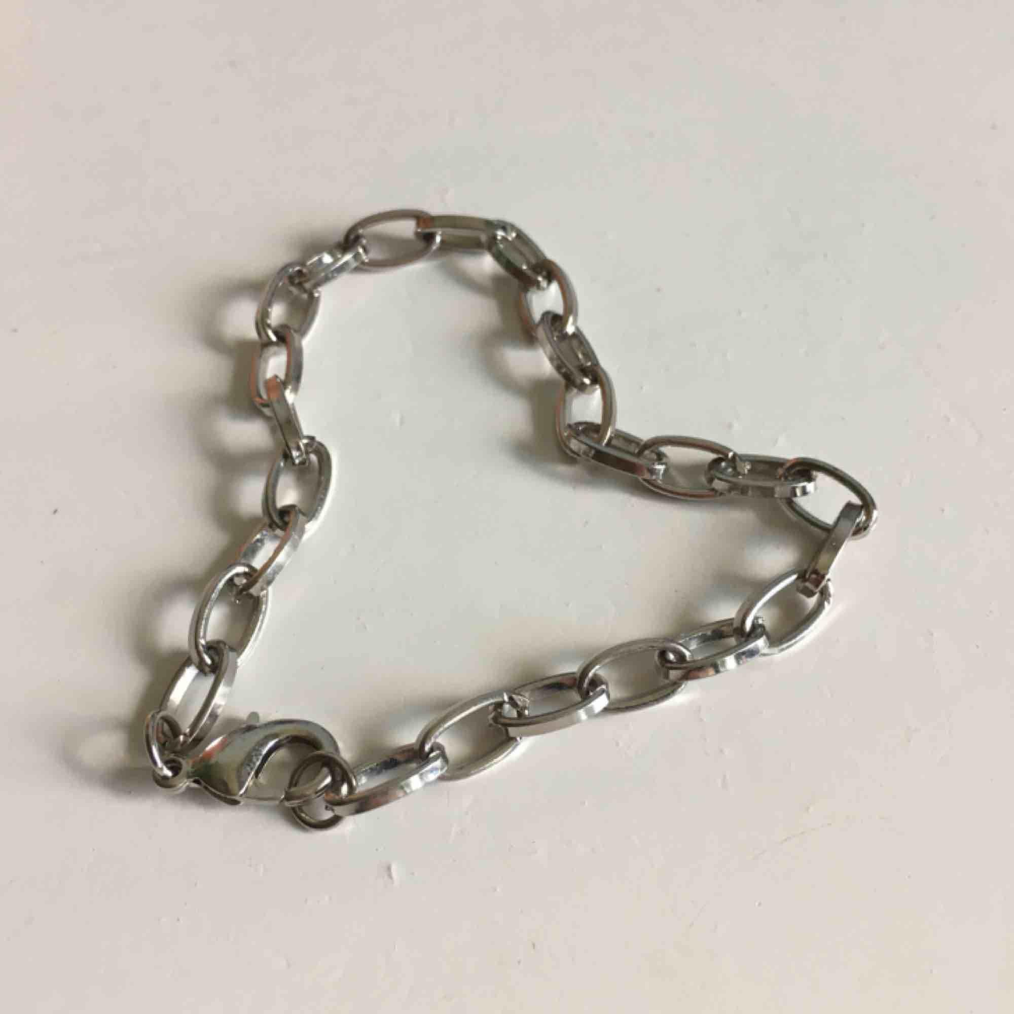 armband!. Accessoarer.