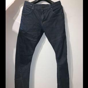 Jeans från Emilio i storlek 32 (M). Jättefint skick och knappt använda