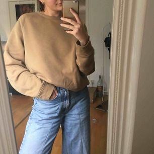 🌻Oversize sweater från H&M 🌻Aningen nopprig🌻Frakt runt 60kr🌻