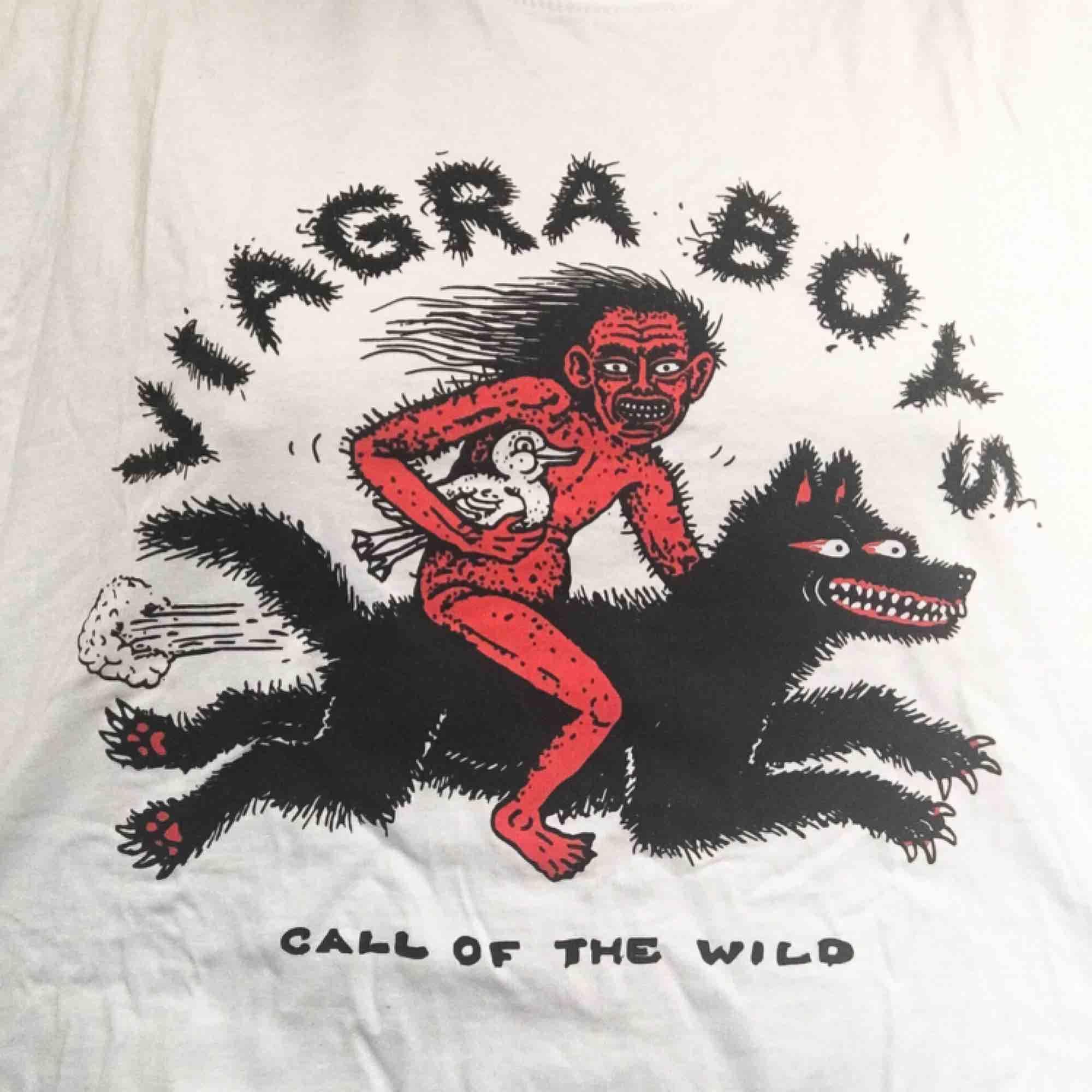 Viagra Boys-tröja! Storlek XL . T-shirts.