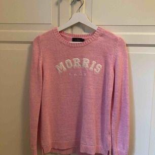Morris tröja köpt för 1300. storlek S, men passar även på M. Använd tre gånger så den är som ny