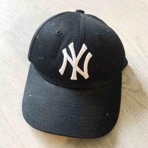 Yankees keps från carlings 💕
