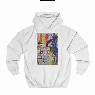 Säljer min hoodie från thecoolelephant som är använd några enstaka gånger!💕☺️