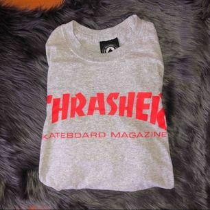 Säljer min älskade Thrasher tisha då jag aldrig använder den. Köpare står för frakt❤️