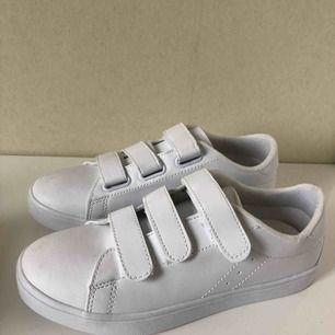 Nya sneakers från NLY Shoes storlek 37. Aldrig använda!!