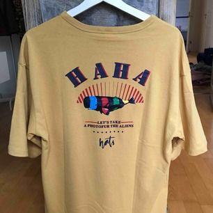 Helt ny t-shirt, snygg vintage stil🌻 Tror att jag köpte på Zaful🌻