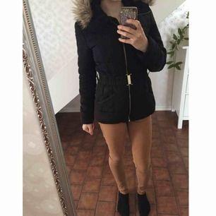 Winter jacket  H&M Colour: Black