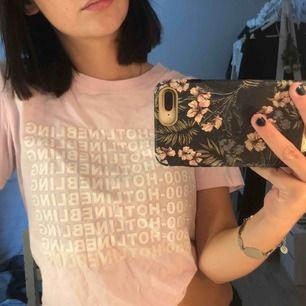 Rosa Hotline Bling tröja 😆, frakt inkluderat i priset 🌸💕✨