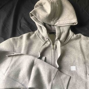 Acne Studios zipped hoodie, ORIGINAL