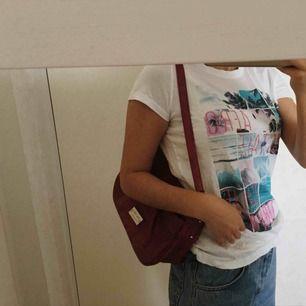 T-shirt aldrig använd inköpt i USA på aeropostale