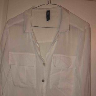 Skjorta från zara använd 1 gång