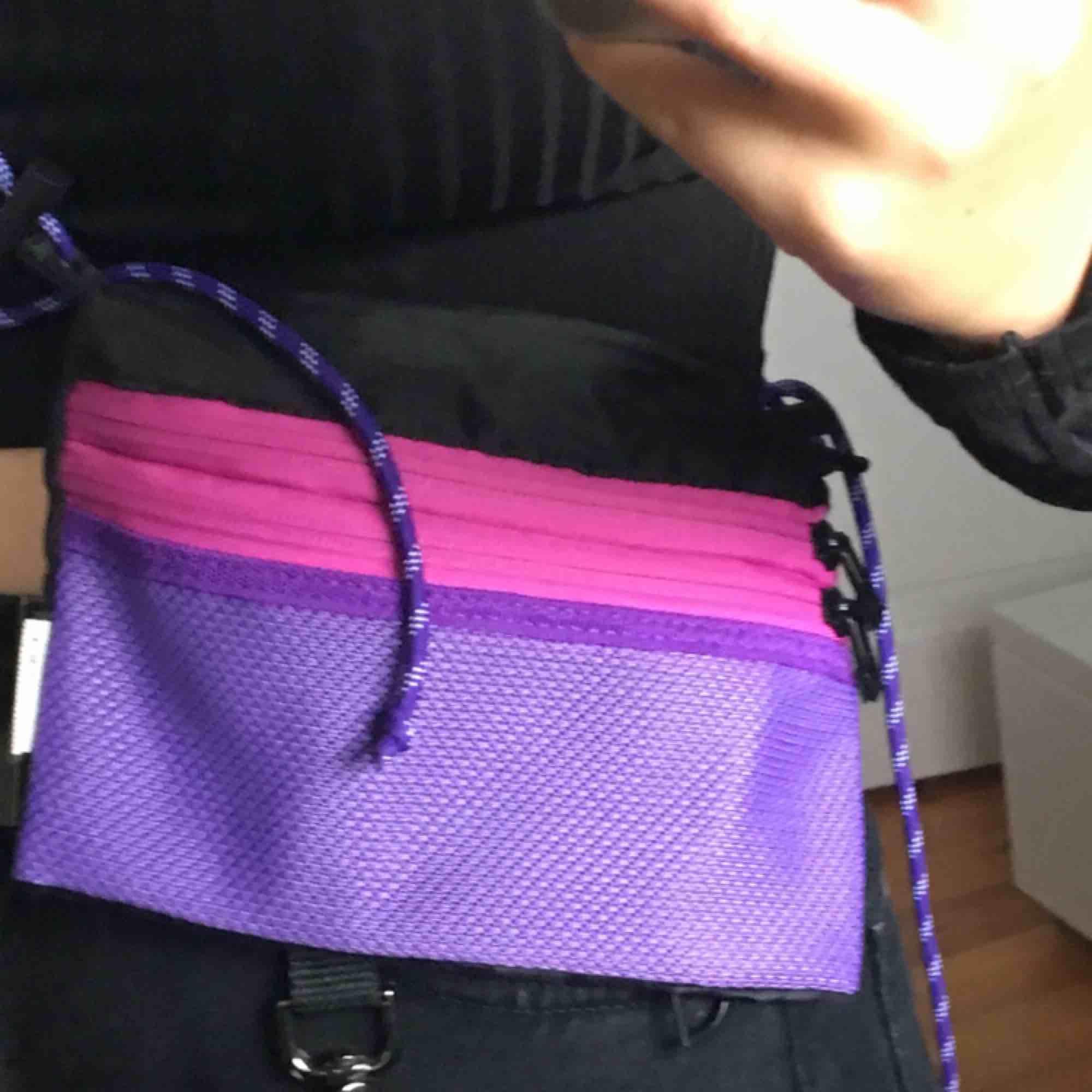 svincool lila väska!!💖💖💖. Accessoarer.