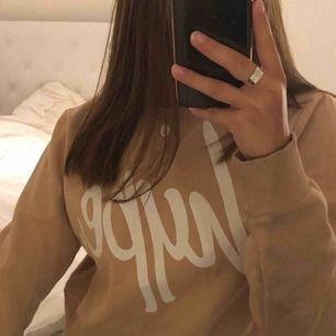 En skön tröja i strl XS