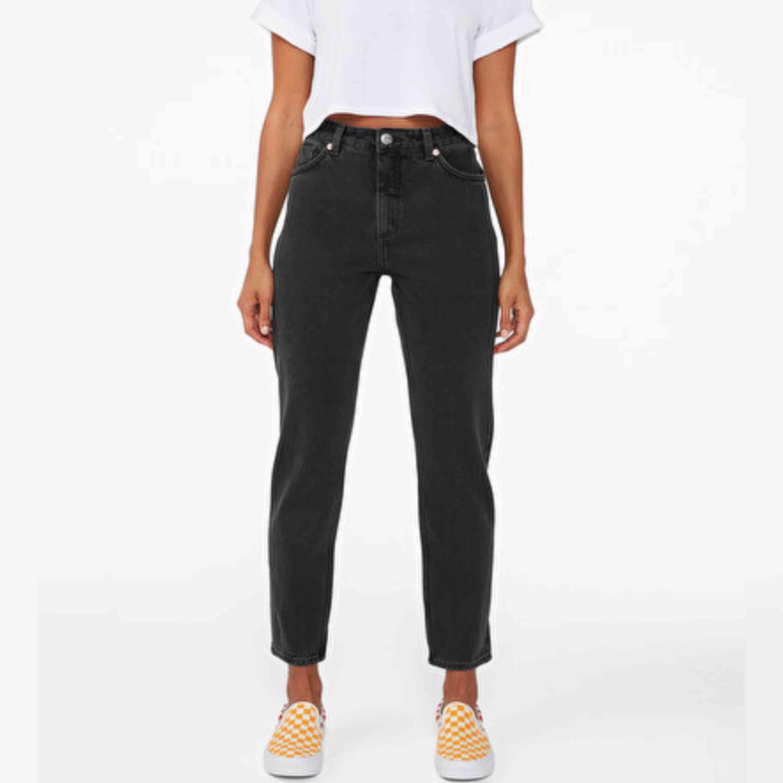 Snygga jeans från monki!!!💓. Jeans & Byxor.