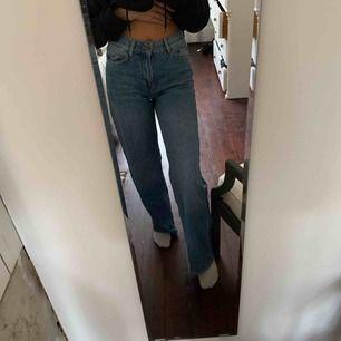 Aldrig använda, trendiga jeans från junkyard💜⚡️ frakt tillkommer