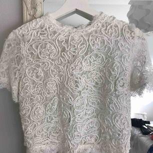 Superfin tröja från Zara💫✨💛