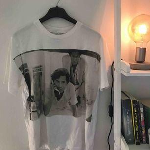 Miami Vice tröja från & other stories 📽📽 Tror den kostade 350 och är knappt använd  står 42 men ganska liten