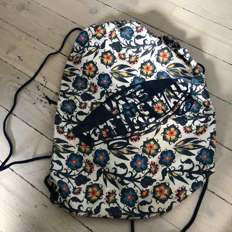 Vans väska jättebra skick. Väskor.