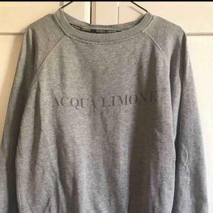 Aqua Limone tröja 💛