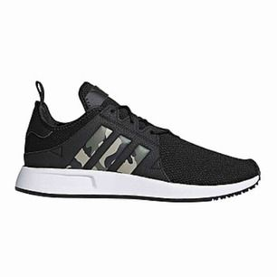 Nya adidas skor, köpta förra månaden, kommer inte till användning! Storlek 38.