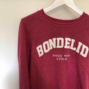 Oanvänd tröja från bondelid Kan mötas i Gbg eller frakta