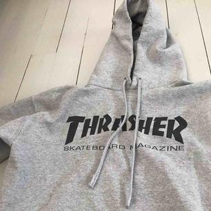 Trasighet hoodie