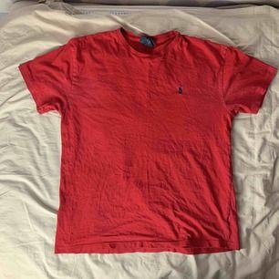 Ralph Lauren t-shirt Storlek M Frakt 29kr