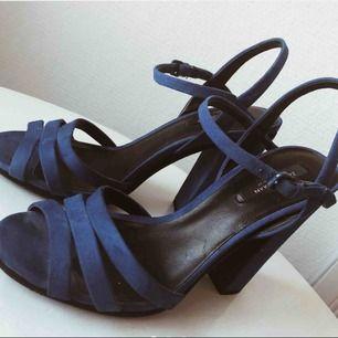 Klackskor från Zara storlek 38