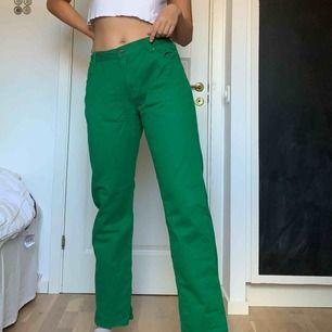 Herr jeans jag har sytt in till dam! Frakt tillkommer
