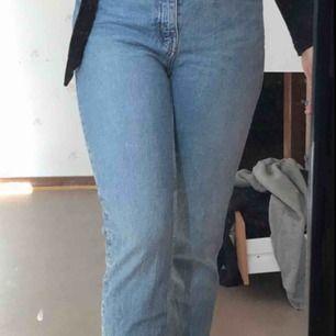 Jeans i modellen WAY, ifrån weekday