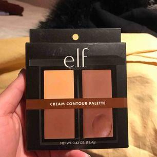Den är helt ny! Säljer pga jag fick den och den är inte riktigt min färg. Frakt bjuder jag på :)