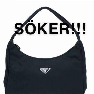 SÖKER!!! Söker en Prada eller Fendi handväska i vilken färg som helst (måste ej vara dessa på bild) snälla skriv om du har💞💞💞