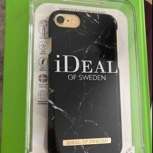 Säljer oanvänt ideal of sweden skal som passar Iphone 8,7,6,6s