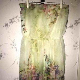 Sommar klänning