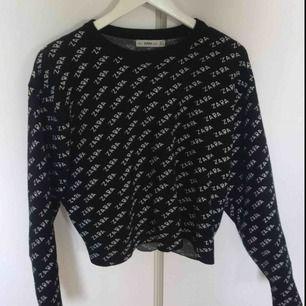 Skitsnygg tröja från zara! 150 kr inklusive frakt