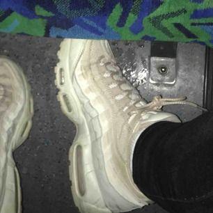 Nike air max 95! Köpta från junkyard för 1749kr