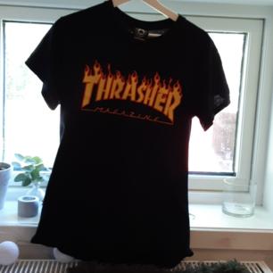 Thrasher tröja i fint skick!