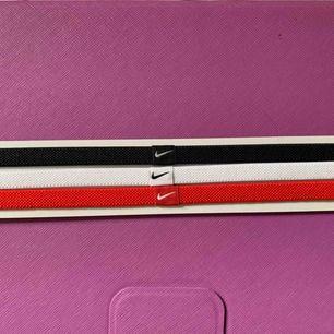 Nike hårband Helt nya