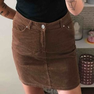 Manchester -kjol från Lindex!! Superfin