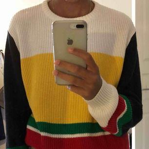 Super härlig tröja från Zara perfekt nu till sensommaren! 🤗 Priset kan diskuteras 😋