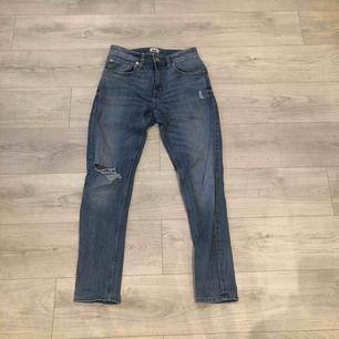 Jeans från Lager 157. Ny skick knappt använda 75 + frakt
