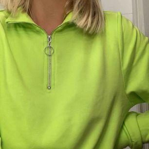 Superskön tröja från BikBok aldrig använd 🥰