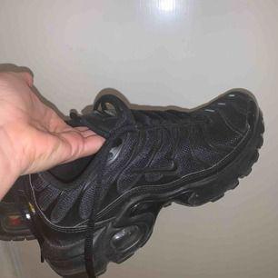 Nike air max plus i nyskick  Köpta för 1800