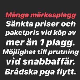 BRÅDSKA!