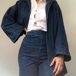 set med jacka och jeans!! går att köpa separat, 100kr st!! frakt tillkommer